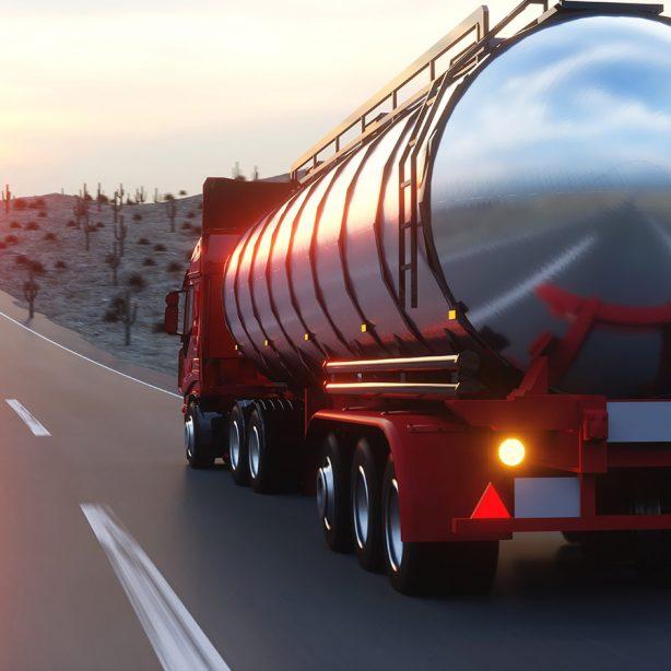 Allarousse Combustibles en Isère